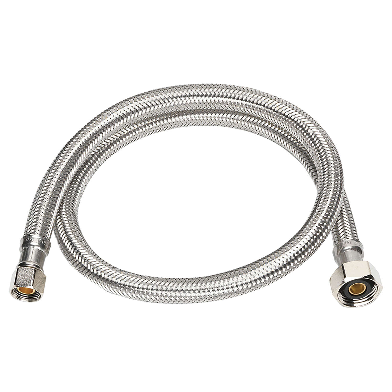 Ace  36 in. Stainless Steel  Supply Line