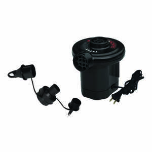Intex  Pool Pump  5.5 in. H x 5.375 in. W x 5.375 in. L