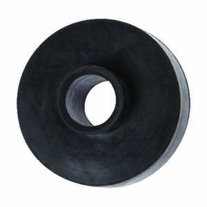 Jandorf  1/2 in. Rubber  Bushing  2 pk