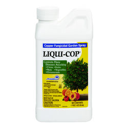 Monterey  Liqui-Cop  Concentrated Liquid  Fungicide  1 oz.