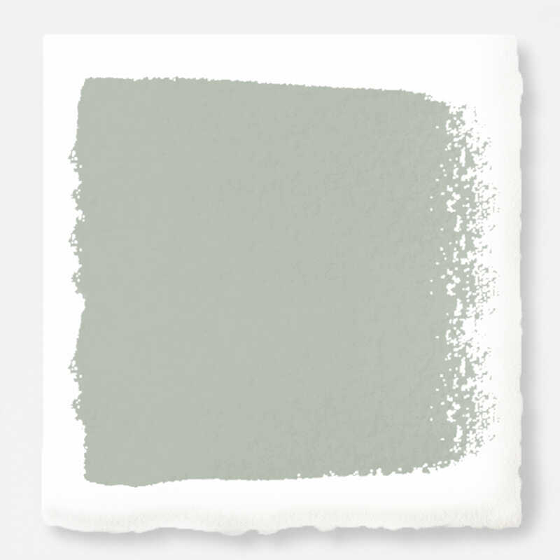 Magnolia Home  by Joanna Gaines  Satin  Day To Day  Ultra White Base  Acrylic  Paint  1 gal.