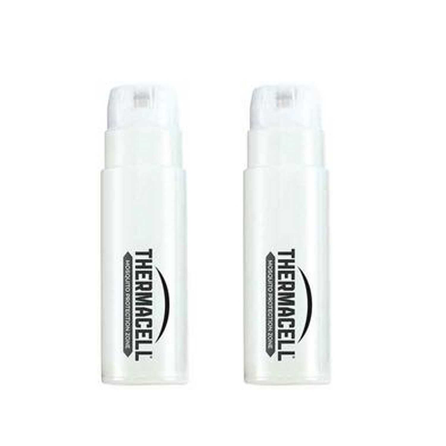 Thermacell  Insect Repellent Refill Cartridge  Liquid  For Mosquitoes 0.2 oz.