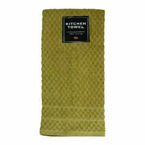 Ritz  Biscotti  Cotton  Kitchen Towel  1