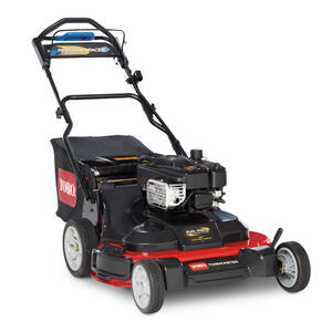 Toro  Personal Pace TimeMaster  223 cc Self-Propelled  Lawn Mower