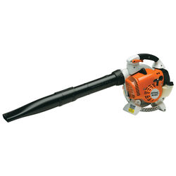 STIHL  BG 86 C-E  190 miles per hour  444 CFM Gas  Handheld  Leaf Blower