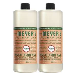 Mrs. Meyers  Multi-Surface Cleaner, Protector and Deodorizer  32 oz.