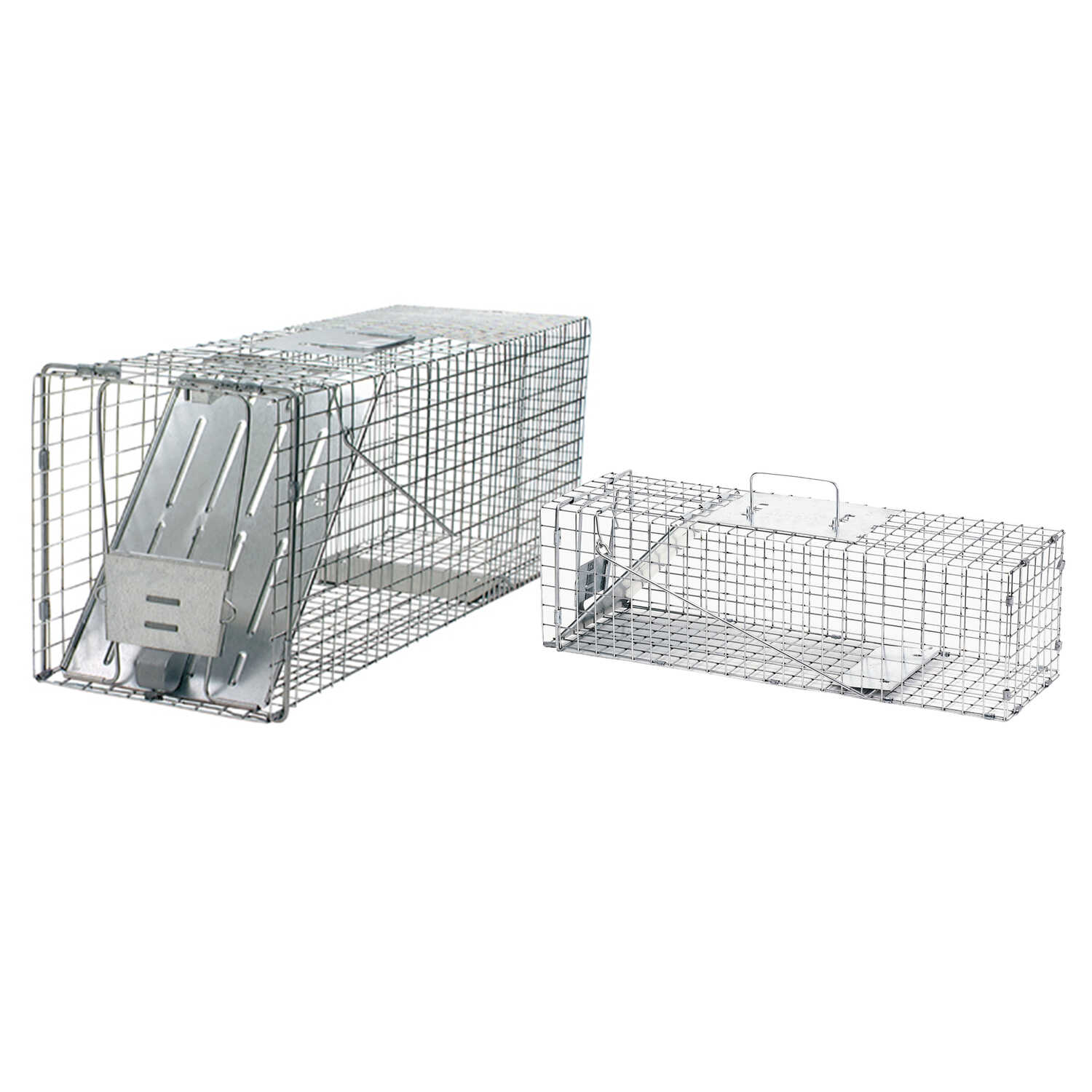 Havahart  Live Catch  Animal Trap  For Raccoons, Raccoons 2 pk