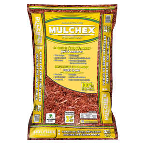 MULCHEX  Red  Cedar  Mulch  2 cu. ft.