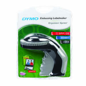 Dymo  Manual  Label Maker