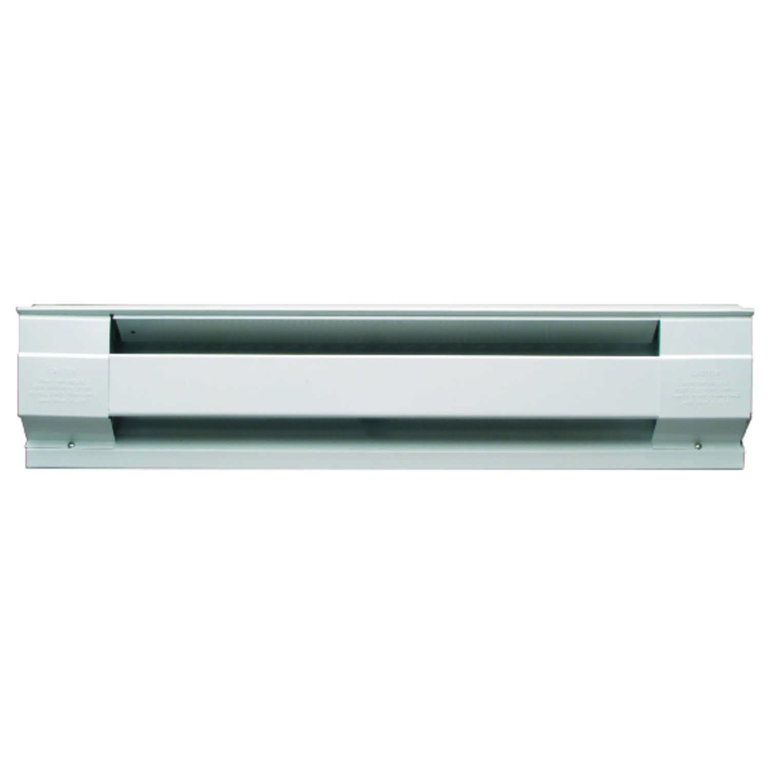 Cadet  250 sq. ft. 5120 BTU Convection  Baseboard Heater