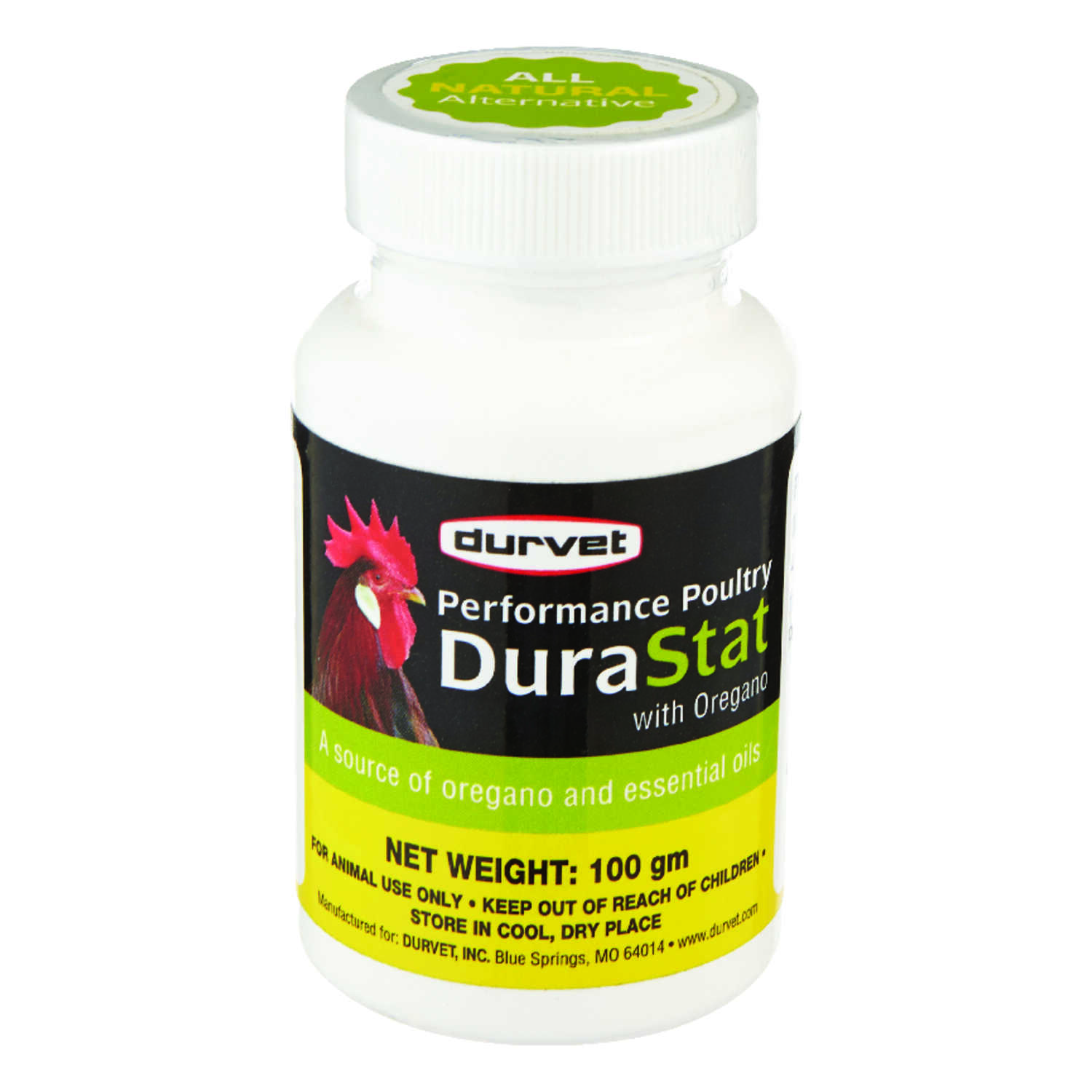 DuraStat  Solid  Vitamins  For Poultry 100 gm