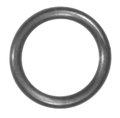Danco  0.81 in. Dia. x 0.62 in. Dia. Rubber  O-Ring  1 pk