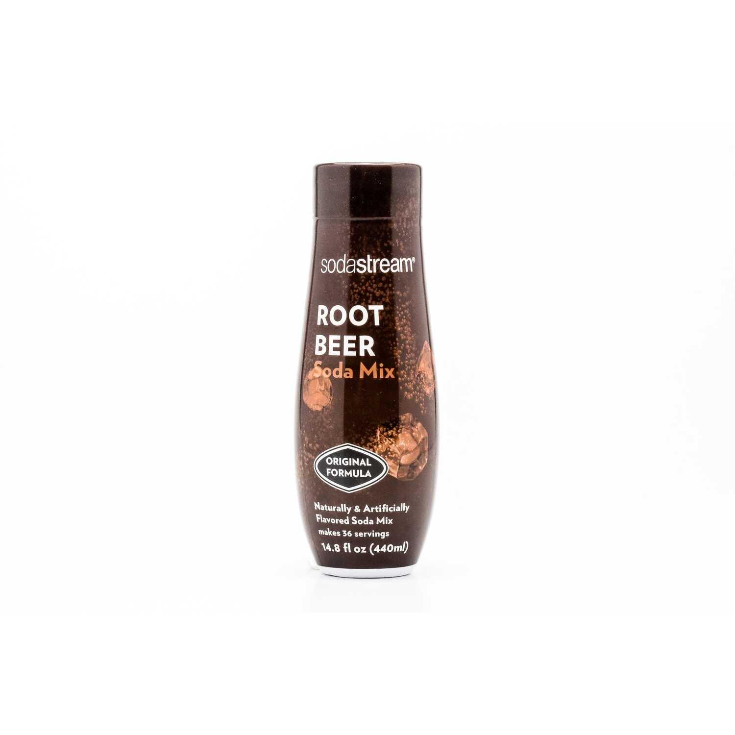 Sodastream  Root Beer  Soda Mix  14.8 oz. 1 pk