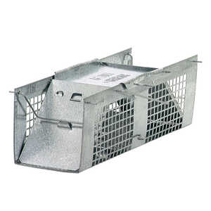 Havahart  Small  Live Catch  Animal Trap  For Mice, Mice 1 each