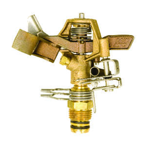 Rain Bird  1/2 in. Dia. x 2 in. L Sprinkler Head Lock