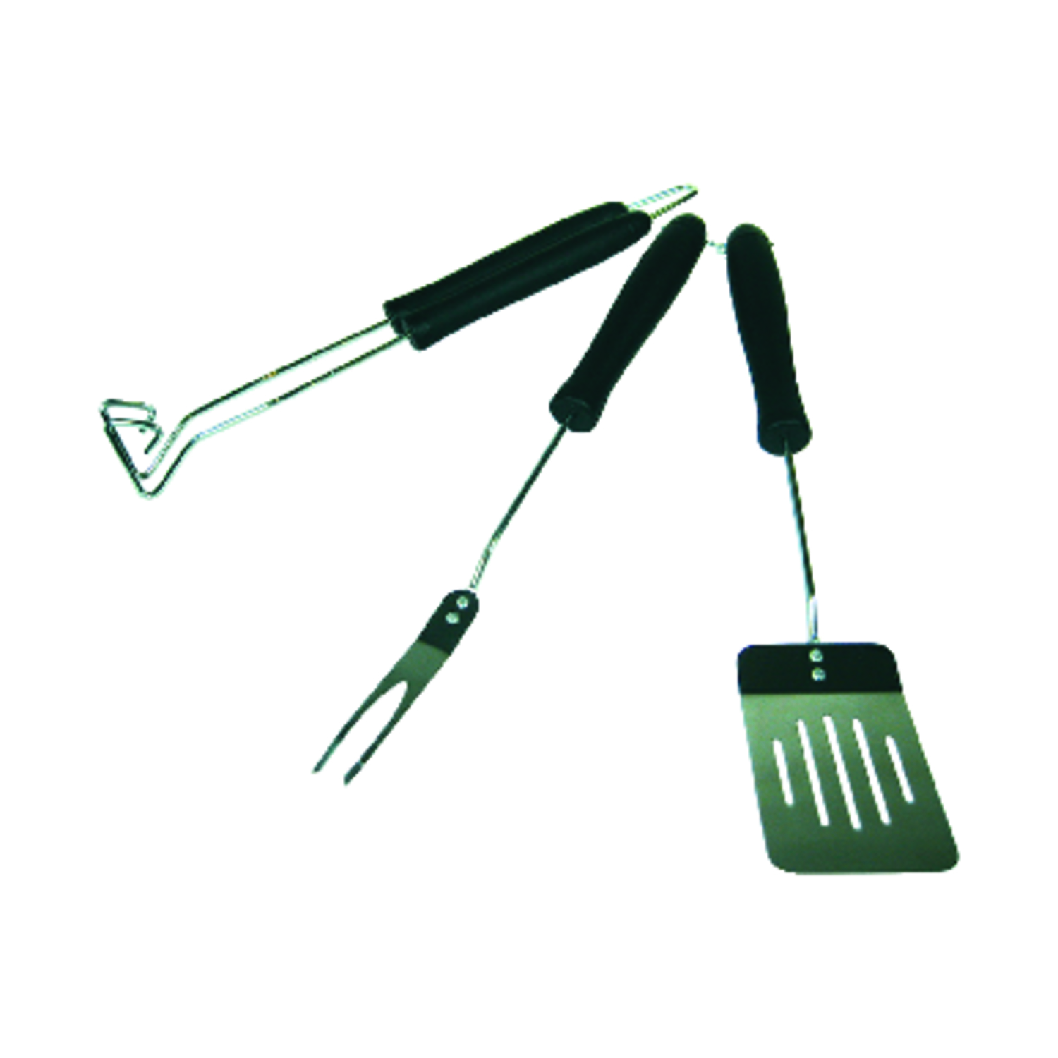 Grill Mark  Stainless Steel  Grill Tool Set