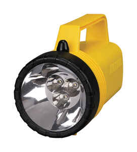 Eveready  Yellow  Floating Lantern