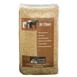 Lucerne Farms  High Fiber Forage  For Horse