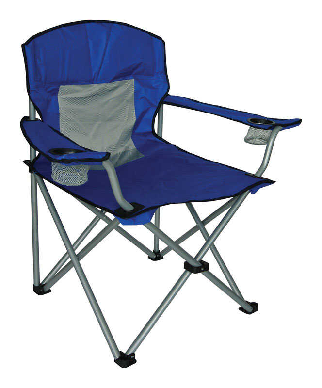 HGT  Big Comfort  1 Position  Folding Chair