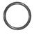 Danco  0.69 in. Dia. x 0.56 in. Dia. Rubber  O-Ring  1 pk