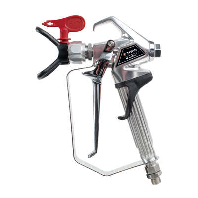 Titan  RX-80  3600 psi Aluminum  Airless  Spray Gun