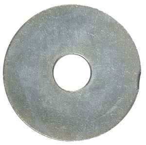 Hillman  Steel  5/16 in. Fender Washer  4 pk