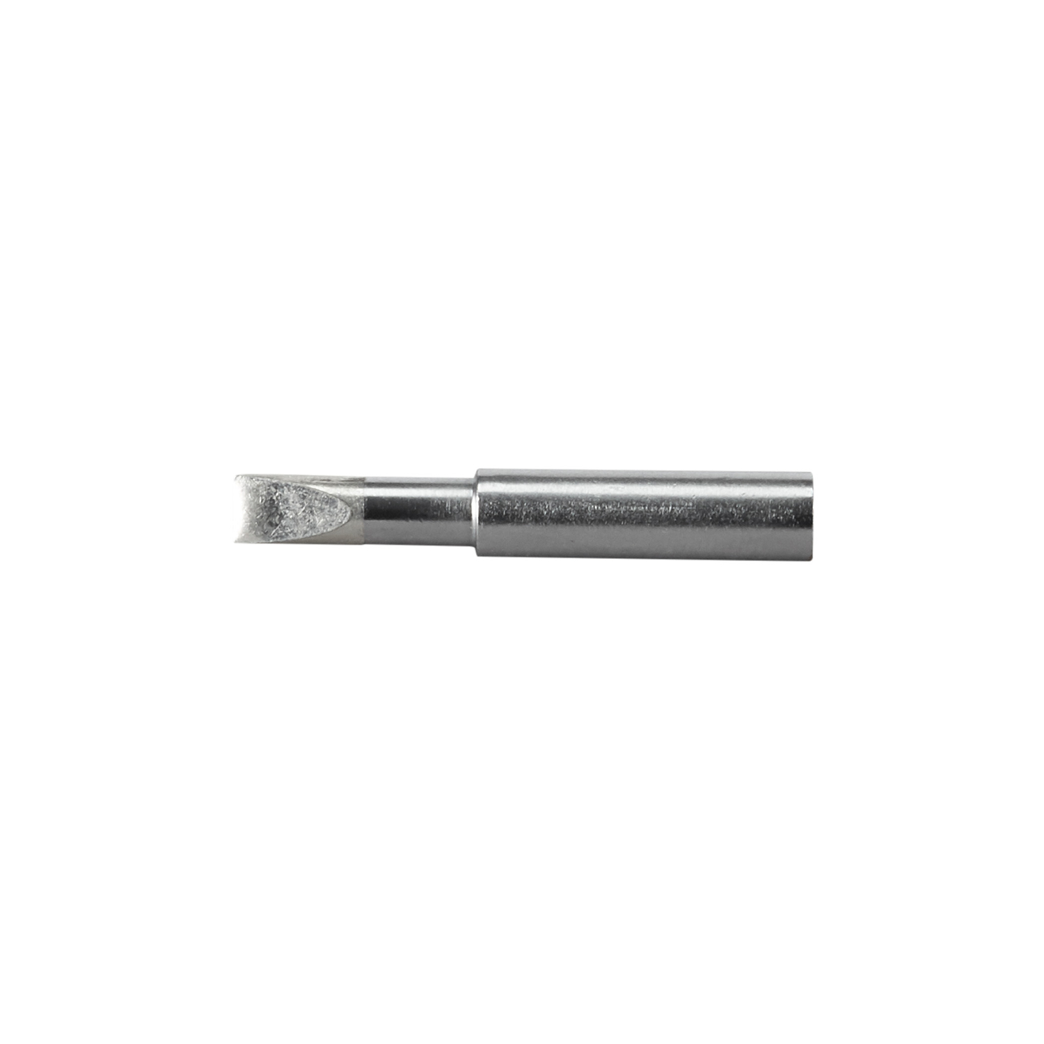 Milwaukee  M12  Lead-Free 0.26 in. Dia. Copper  1 pc. Lead Free Soldering Tip