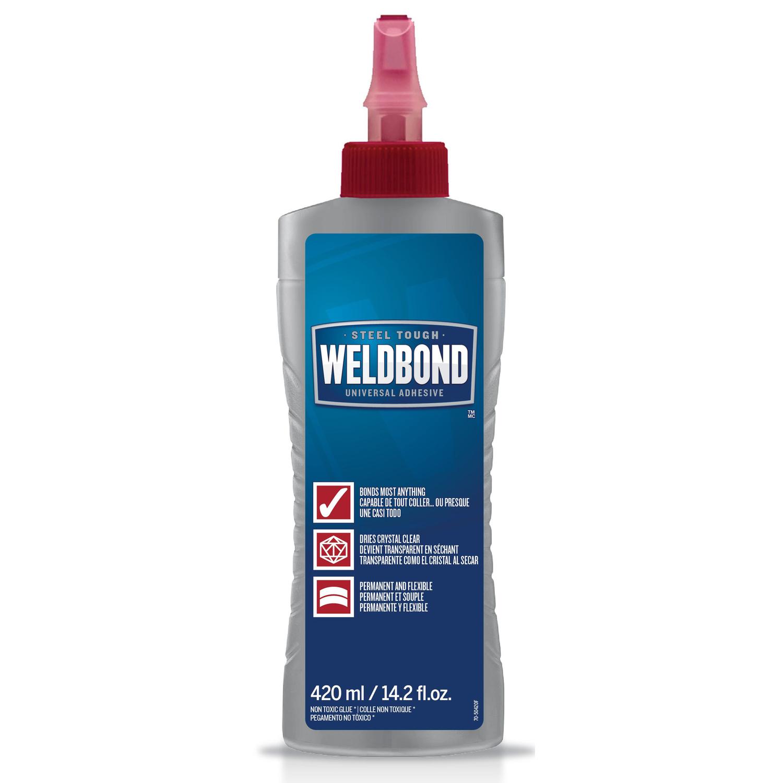 Weldbond High Strength Polyvinyl acetate homopolymer All Purpose ...