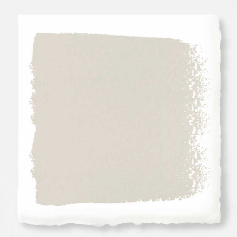 Magnolia Home  by Joanna Gaines  Eggshell  Locally Sown  M  Acrylic  Paint  1 gal.