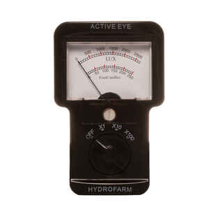 Hydrofarm  Analog Light Meter