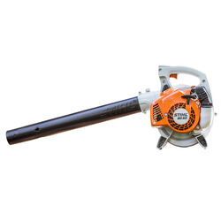 STIHL  BG-50  159 miles per hour  412 Cubic feet per minute  Gas  Handheld  Leaf Blower