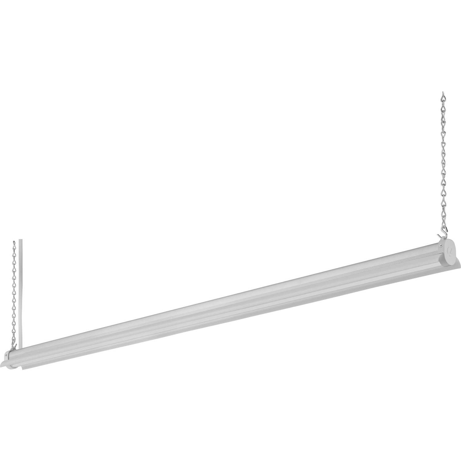 Lithonia Lighting  36 watts LED  48 in. Shop Light