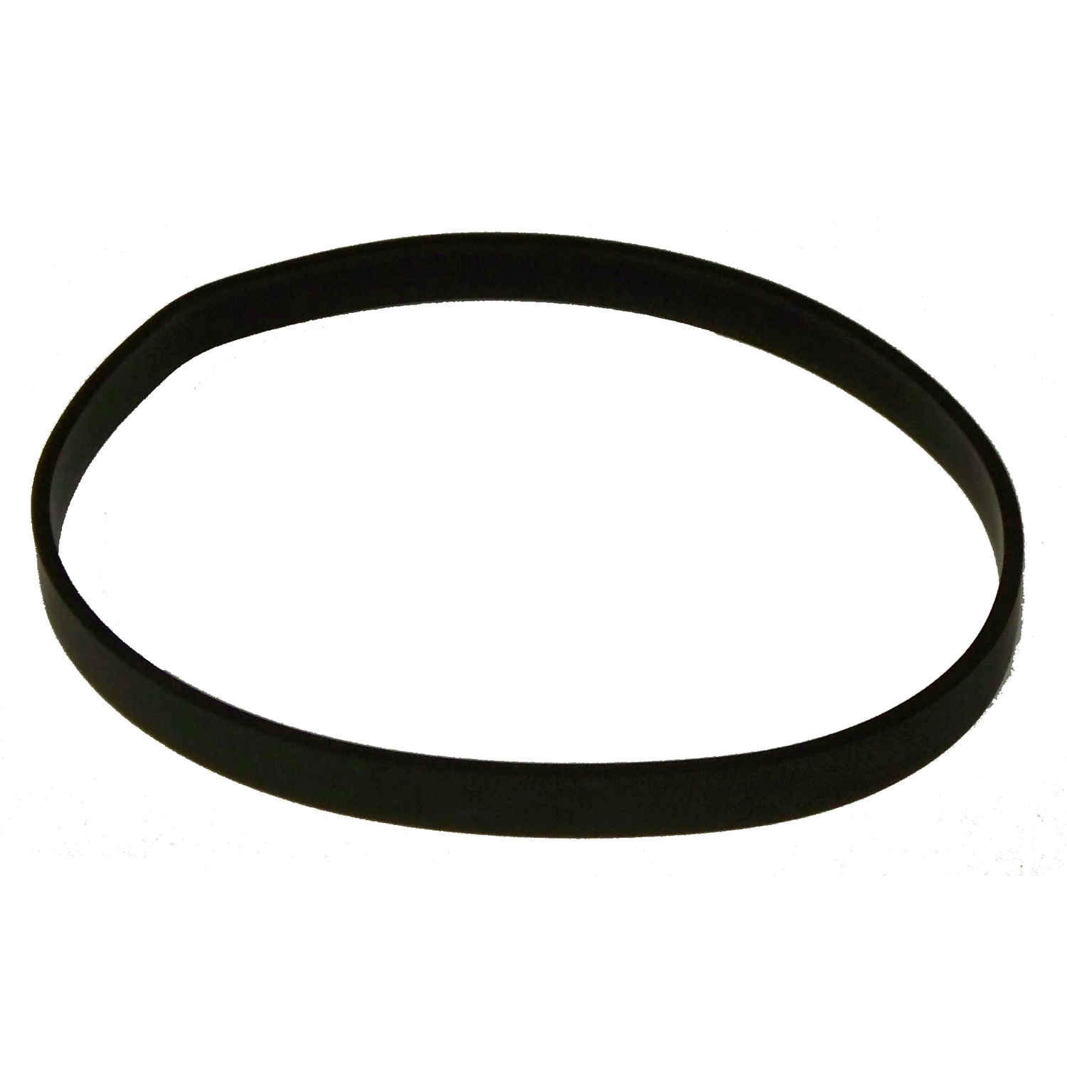 Bissell  BigGreen Commercial  Vacuum Belt  For Replacement Bely 1 pk