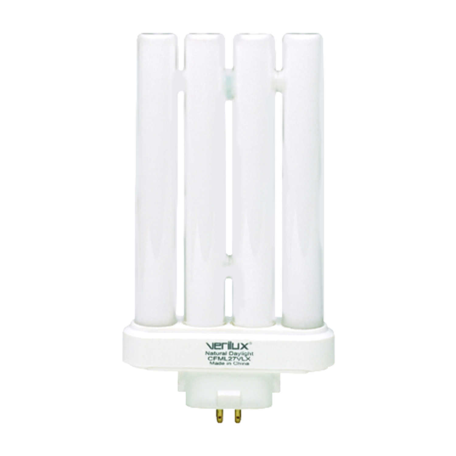 Verilux  Natural Spectrum  27 watts T5  6 in. Natural Light  Replacement Bulb  Compact  1 pk 1715 lu