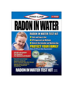 Pro-Lab  Radon Test Kit  1 pk