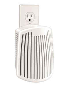 True Air  Carbon True HEPA  Plug-Mount Odor Eliminator