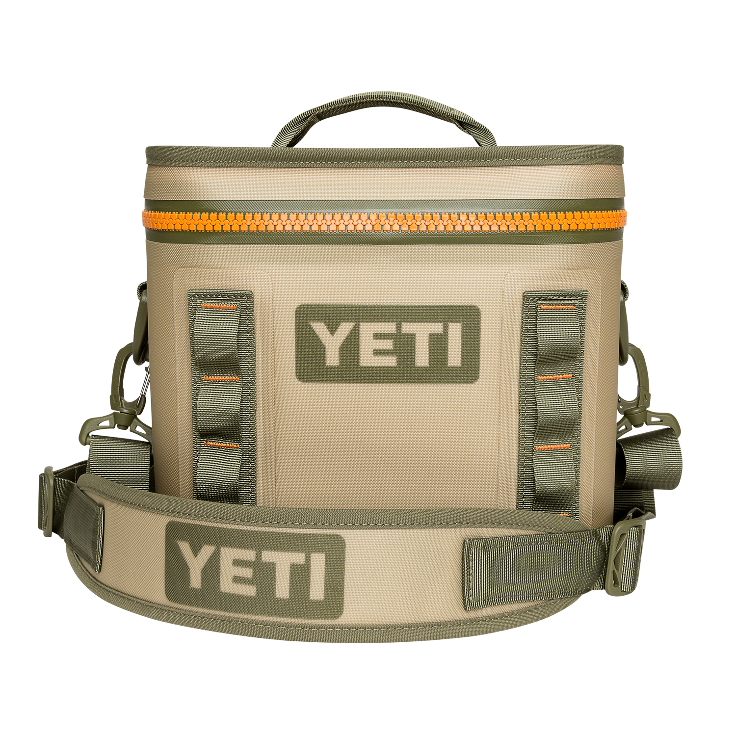 YETI  Hopper  Cooler  8  1 pk Tan