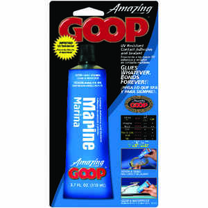 Marine Adhesive and Sealant