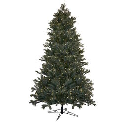 Celebrations  7 ft. Majestic Fraser Fir  Prelit 500 count Artificial Tree