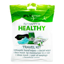 IFLY SMART  Travel  Healthy Kit  1 pk