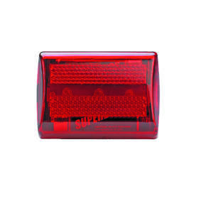 Diamond Visions  Emergency  LED Flasher  1 pk