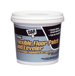DAP Bondex Flexible Floor Ready to Use Gray Patch and Leveler 1 gal.