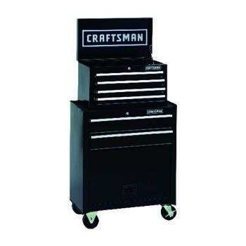 Craftsman 6 Drawer Standard Duty Tool Center