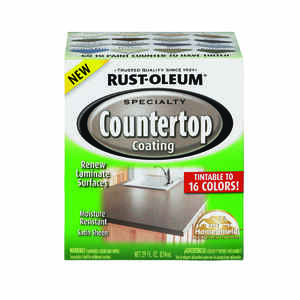 Rust-Oleum  Tintable Base  Countertop Kit  29 oz.