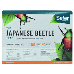 Safer Insect Trap 1 pk