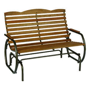 Jack-Post  Country Garden  Country Garden  Steel  2 person  Double Glider