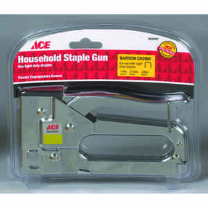 Staple Guns - Electric Staple Guns and Hammer Tackers at Ace