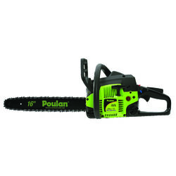 Poulan  16 in. Chainsaw