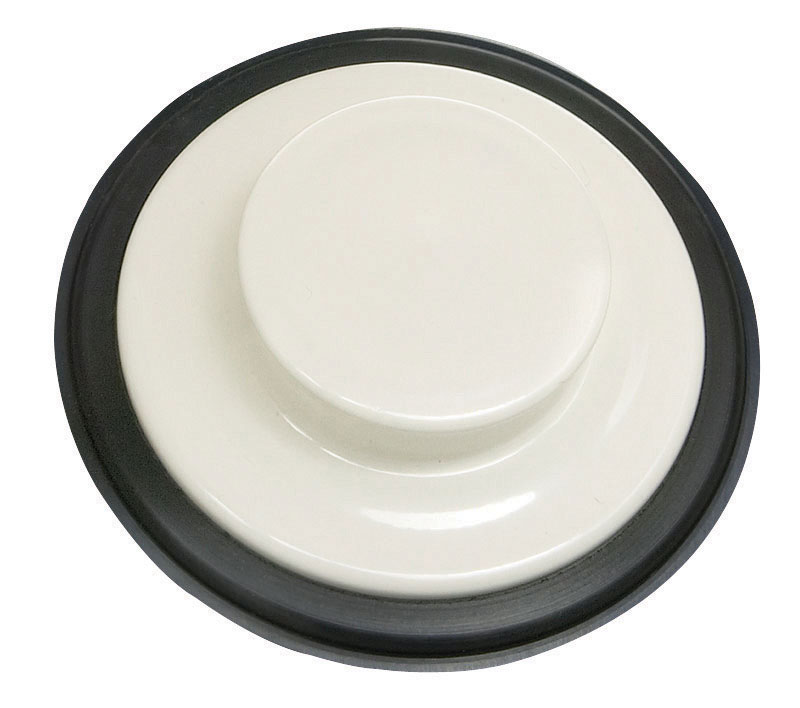 InSinkErator  Garbage Disposal Stopper  N/A hp Biscuit