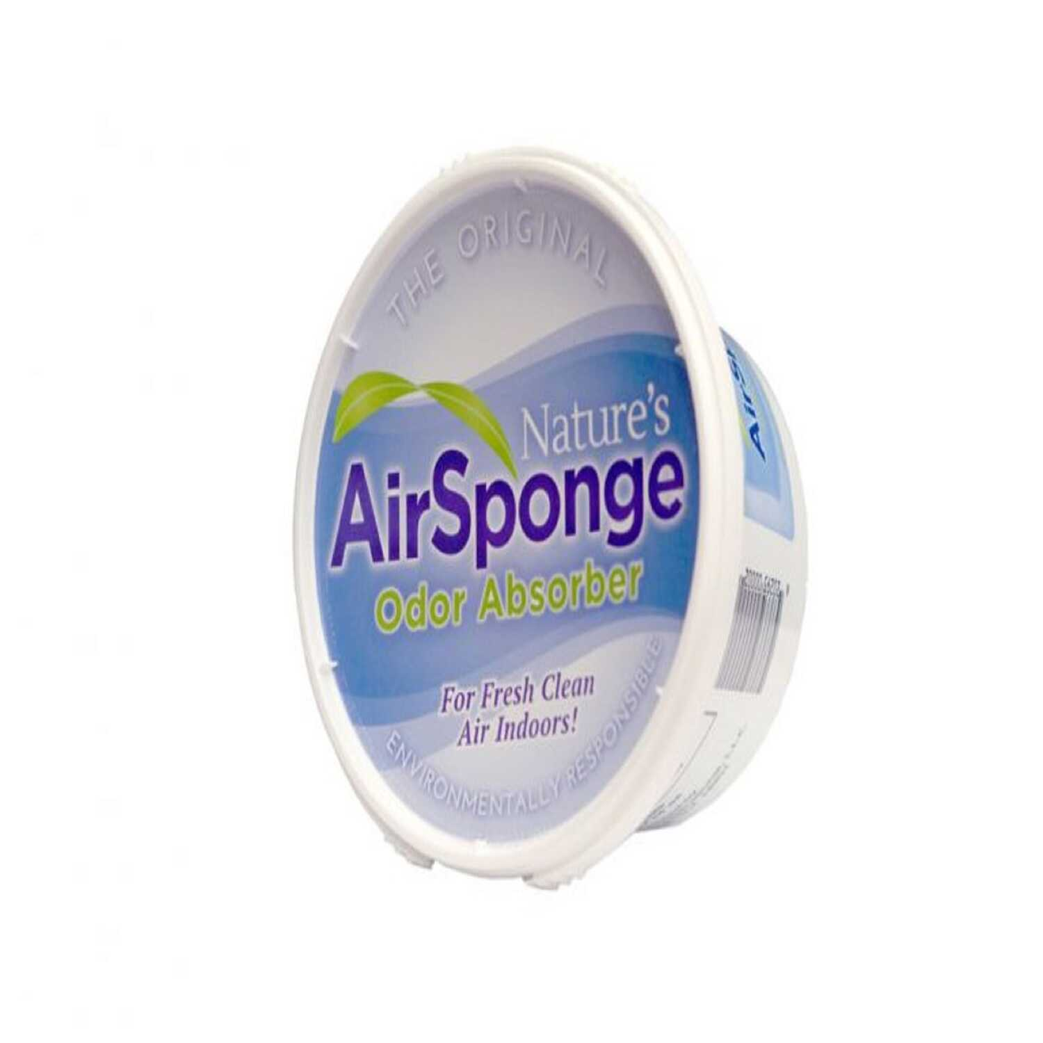 Nature's Air Sponge  No Scent Odor Absorber  0.5 lb. Solid
